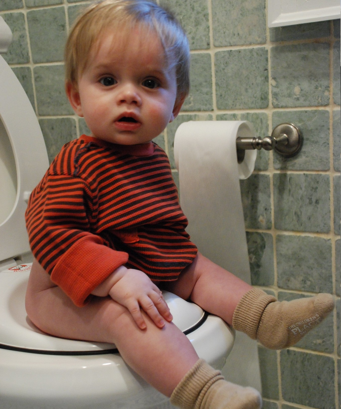 baby constipation