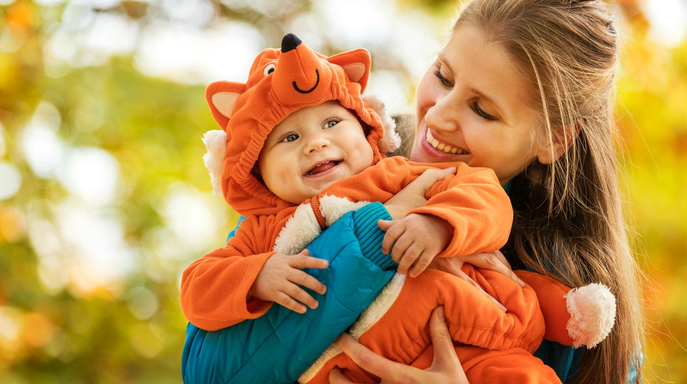 Tips to Choose the Best Baby Girl Halloween Costumes