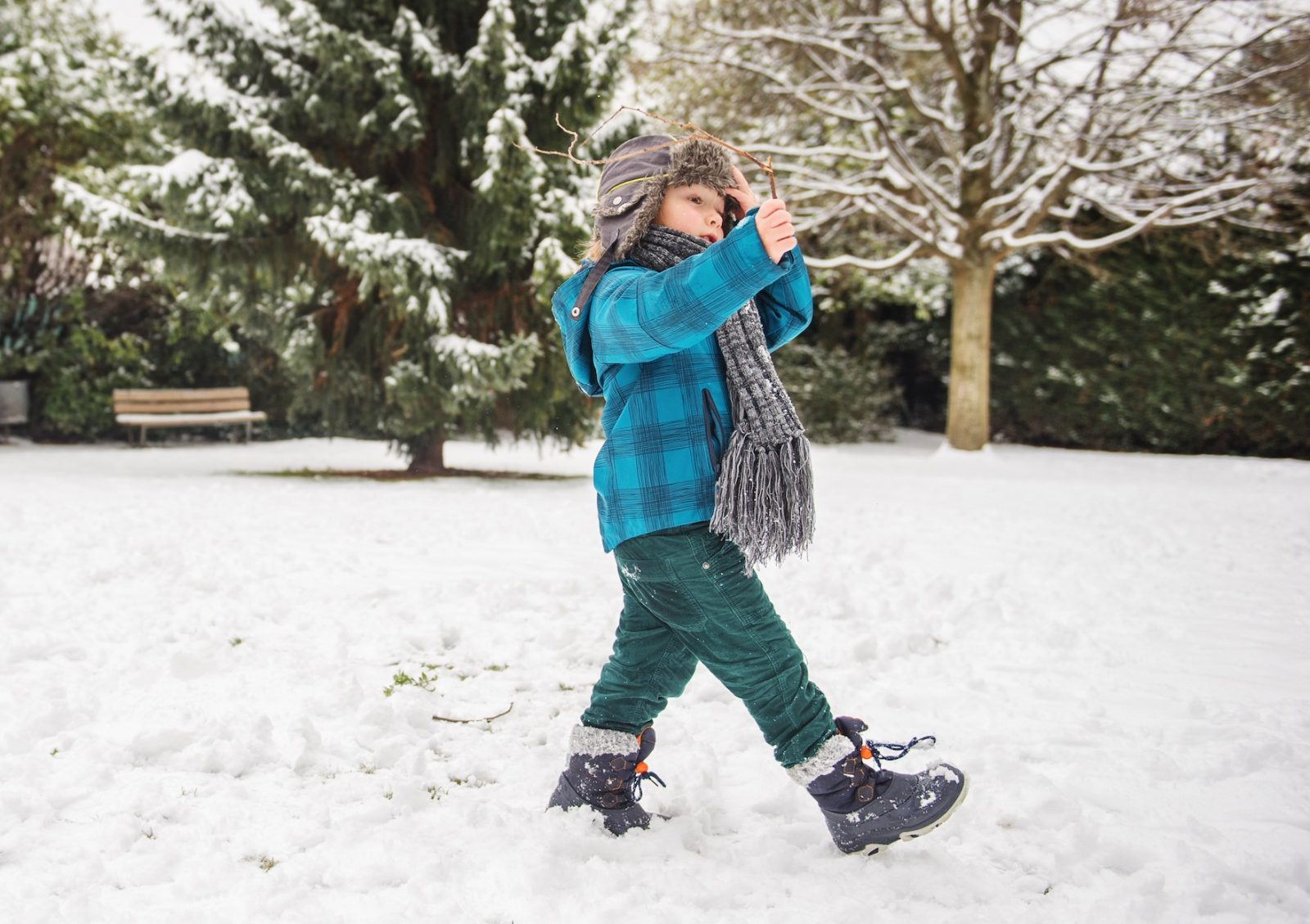 Tips to Select Kids Winter Boots in 2021